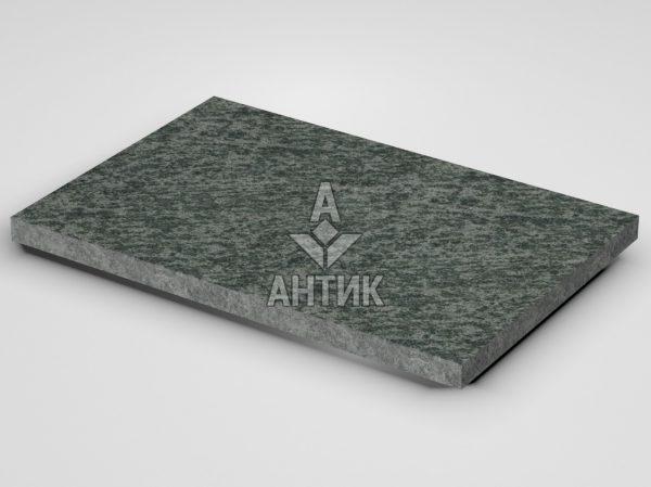 Плитка из Рахны-Полевского гранита 600x400x30 термообработанная фото