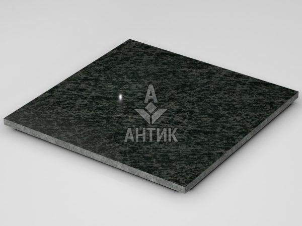 Плитка из Рахны-Полевского гранита 600x600x20 полированная фото