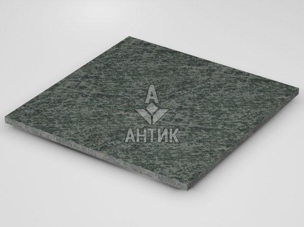 Плитка из Рахны-Полевского гранита 600x600x20 термообработанная фото