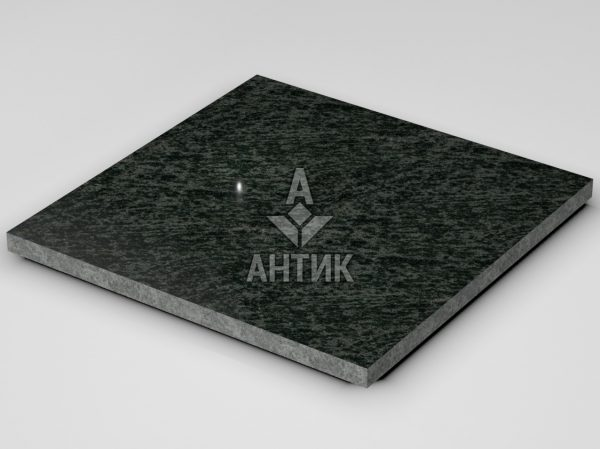 Плитка из Рахны-Полевского гранита 600x600x30 полированная фото