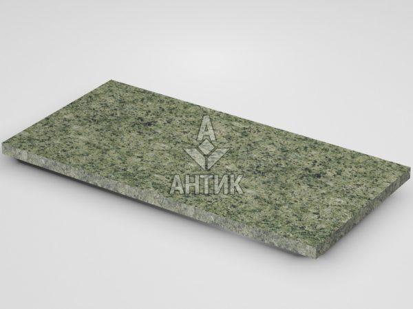 Плитка из Роговского гранита 600x300x20 термообработанная фото