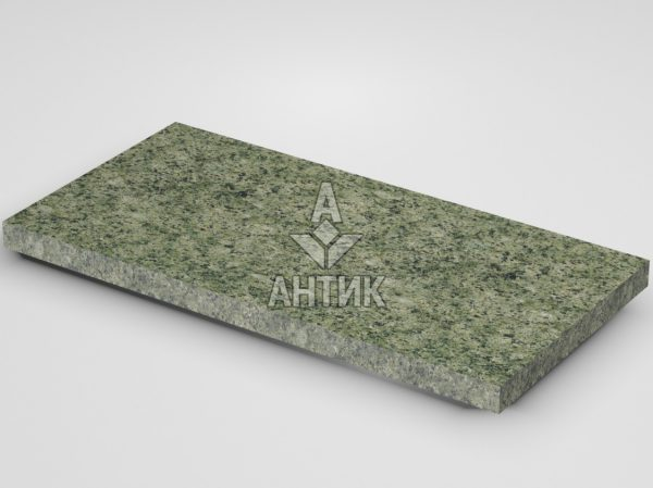 Плитка из Роговского гранита 600x300x30 термообработанная фото
