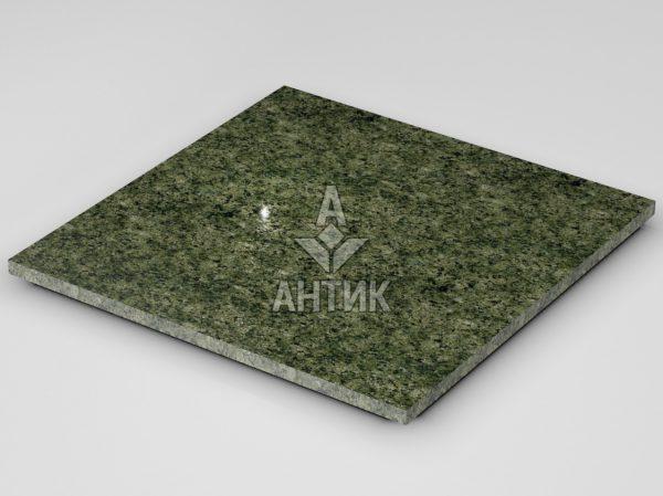 Плитка из Роговского гранита 600x600x20 полированная фото
