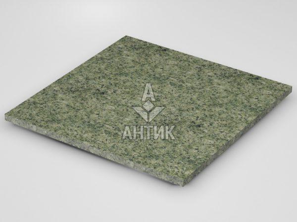 Плитка из Роговского гранита 600x600x20 термообработанная фото