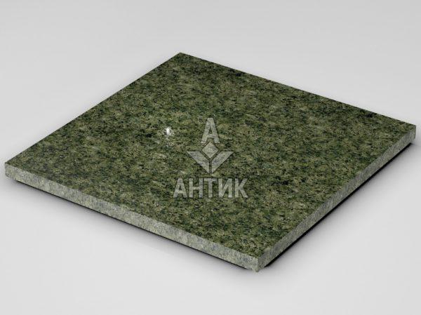 Плитка из Роговского гранита 600x600x30 полированная фото