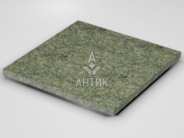 Плитка из Роговского гранита 600x600x30 термообработанная фото