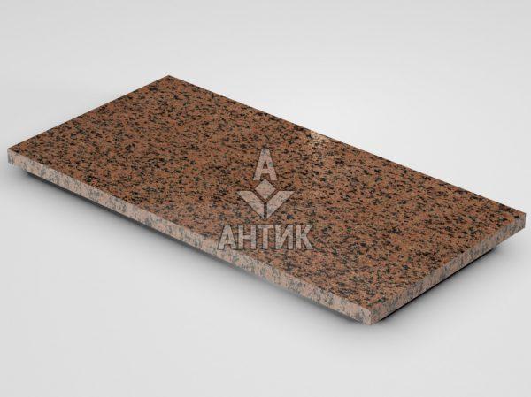 Плитка из Симоновского гранита 600x300x20 полированная фото