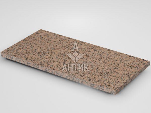 Плитка из Симоновского гранита 600x300x20 термообработанная фото
