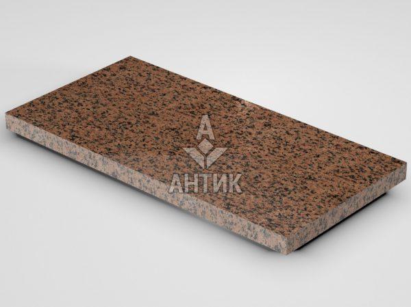 Плитка из Симоновского гранита 600x300x30 полированная фото