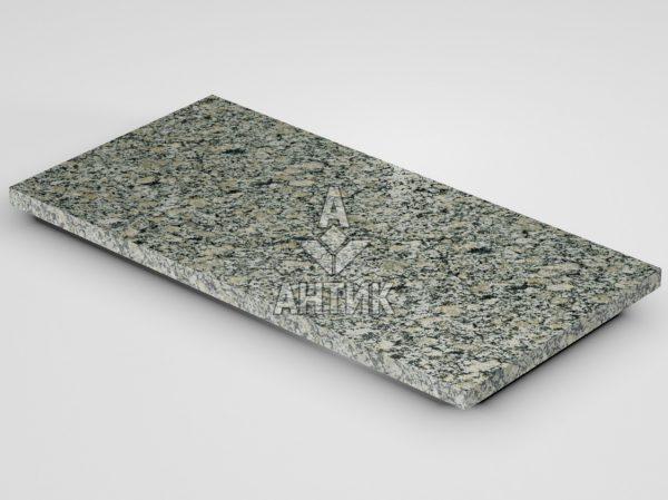 Плитка из Симоновского серого гранита 600x300x20 полированная фото