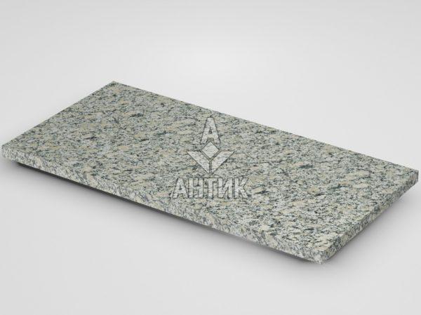 Плитка из Симоновского серого гранита 600x300x20 термообработанная фото