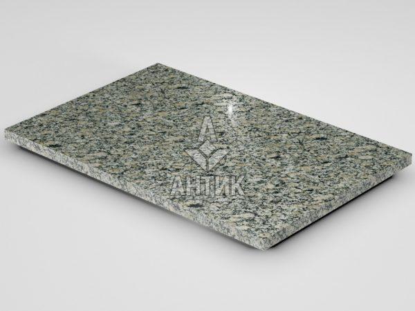 Плитка из Симоновского серого гранита 600x400x20 полированная фото
