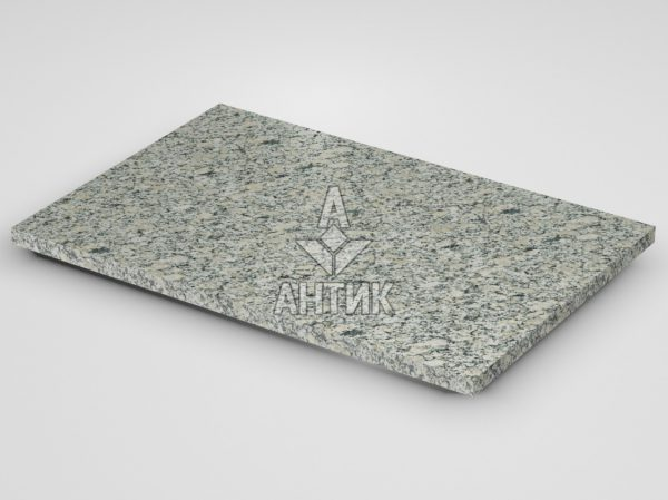 Плитка из Симоновского серого гранита 600x400x20 термообработанная фото