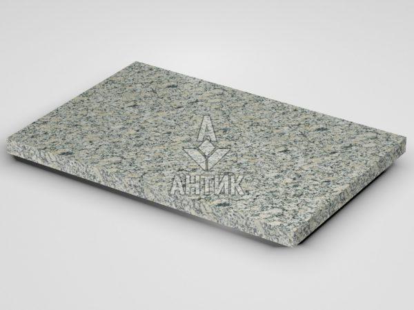 Плитка из Симоновского серого гранита 600x400x30 термообработанная фото