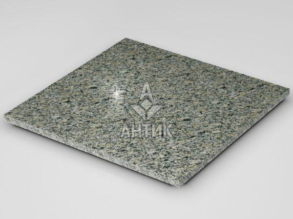 Плитка из Симоновского серого гранита 600x600x20 полированная фото