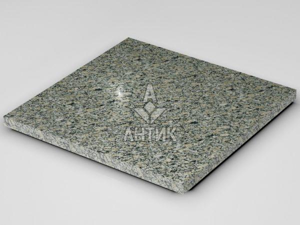 Плитка из Симоновского серого гранита 600x600x30 полированная фото