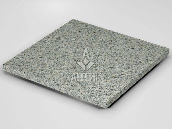Плитка из Симоновского серого гранита 600x600x30 термообработанная фото