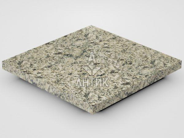 Плитка из Софиевского гранита 300x300x20 термообработанная фото