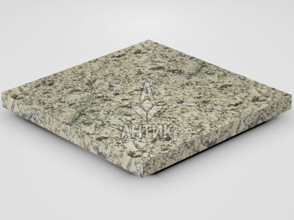 Плитка из Софиевского гранита 400x400x30 термообработанная фото