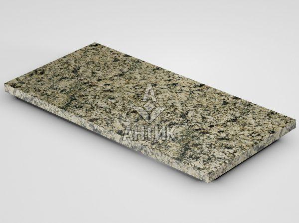 Плитка из Софиевского гранита 600x300x20 полированная фото