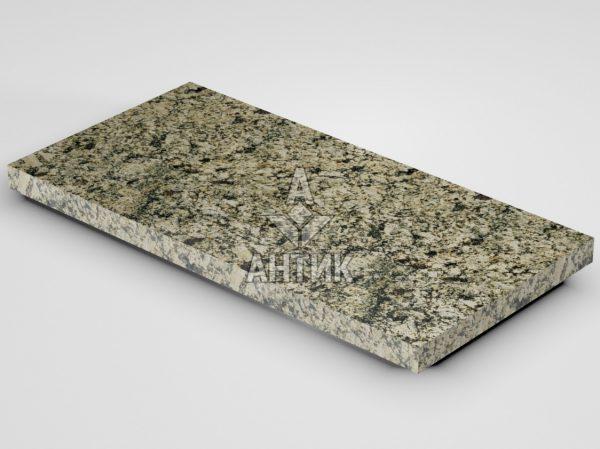 Плитка из Софиевского гранита 600x300x30 полированная фото