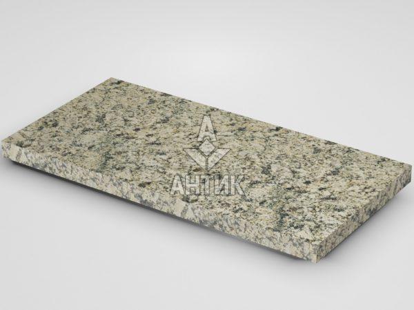 Плитка из Софиевского гранита 600x300x30 термообработанная фото