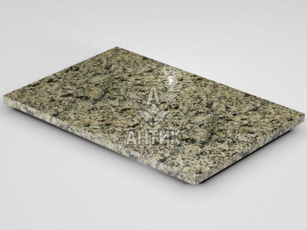 Плитка из Софиевского гранита 600x400x20 полированная фото