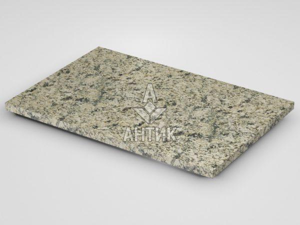 Плитка из Софиевского гранита 600x400x20 термообработанная фото