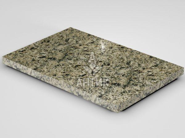 Плитка из Софиевского гранита 600x400x30 полированная фото