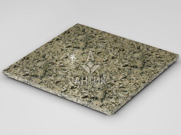 Плитка из Софиевского гранита 600x600x20 полированная фото