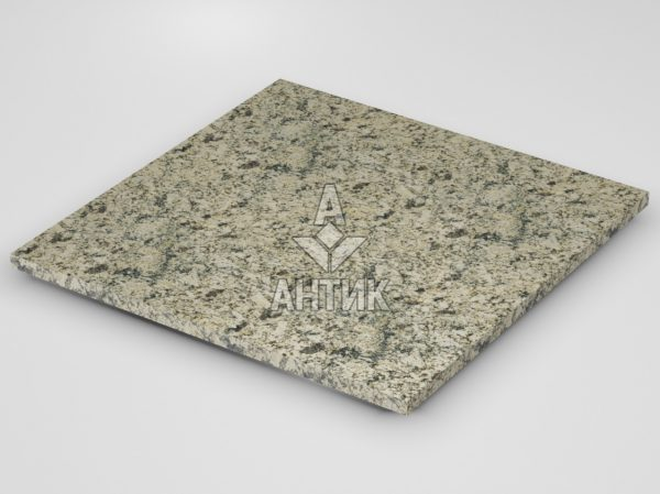 Плитка из Софиевского гранита 600x600x20 термообработанная фото