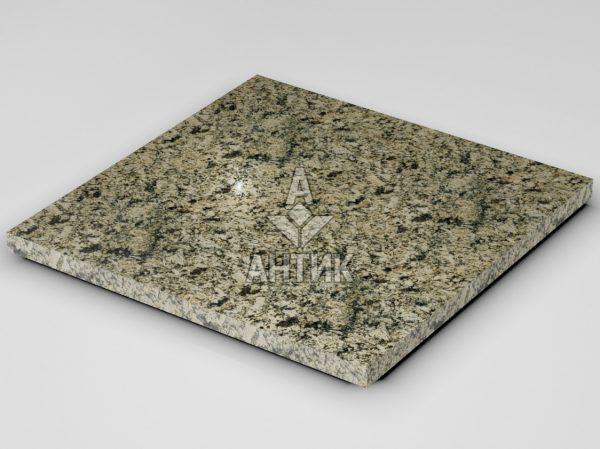 Плитка из Софиевского гранита 600x600x30 полированная фото