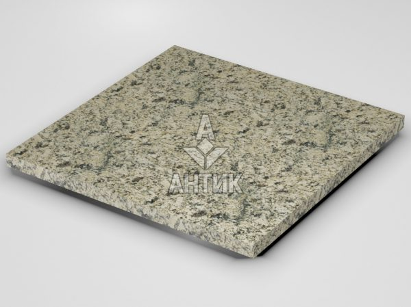 Плитка из Софиевского гранита 600x600x30 термообработанная фото