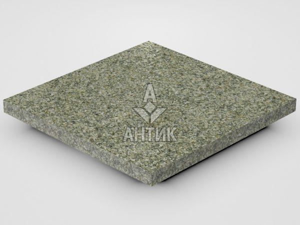 Плитка из Старобабанского гранита 300x300x20 термообработанная фото