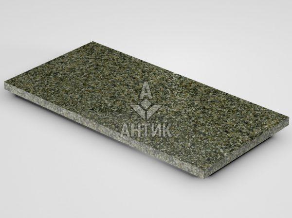 Плитка из Старобабанского гранита 600x300x20 полированная фото