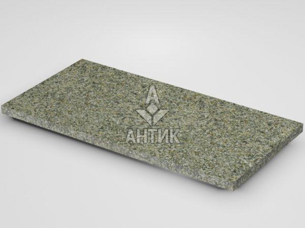 Плитка из Старобабанского гранита 600x300x20 термообработанная фото