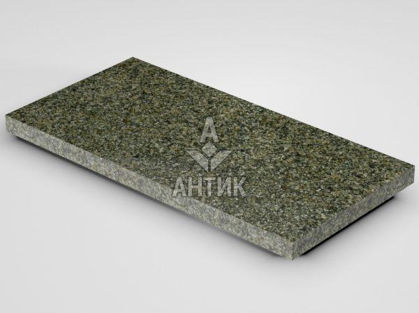 Плитка из Старобабанского гранита 600x300x30 полированная фото
