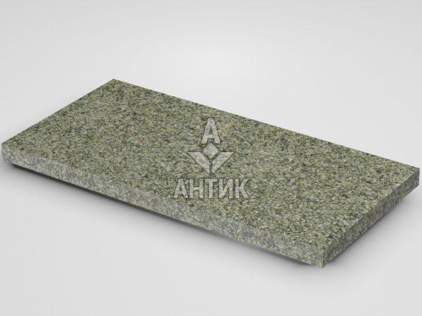 Плитка из Старобабанского гранита 600x300x30 термообработанная фото