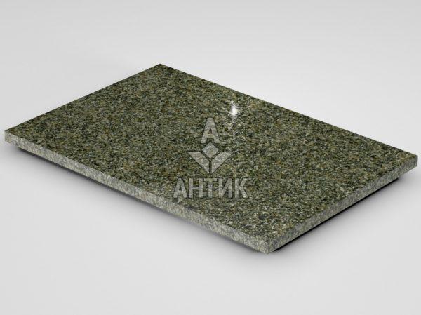 Плитка из Старобабанского гранита 600x400x20 полированная фото