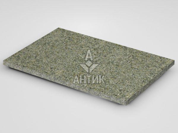 Плитка из Старобабанского гранита 600x400x20 термообработанная фото