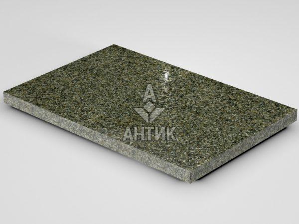 Плитка из Старобабанского гранита 600x400x30 полированная фото