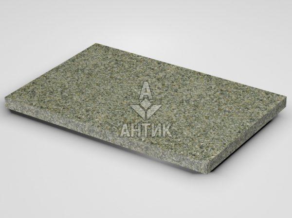 Плитка из Старобабанского гранита 600x400x30 термообработанная фото