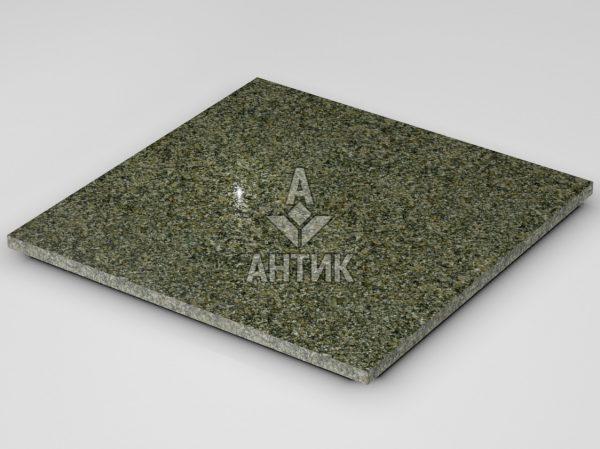 Плитка из Старобабанского гранита 600x600x20 полированная фото