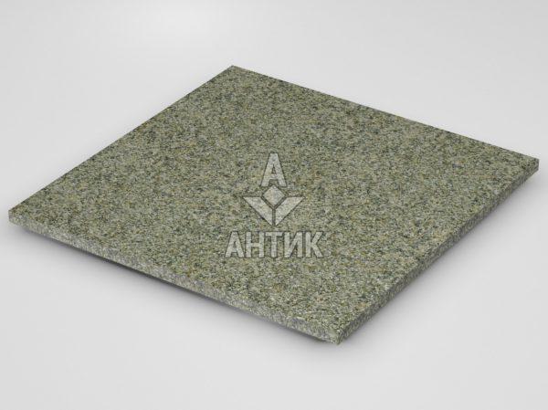 Плитка из Старобабанского гранита 600x600x20 термообработанная фото