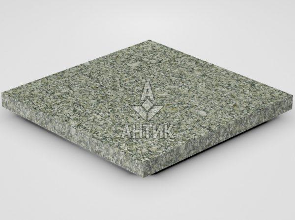 Плитка из Танского гранита 400x400x30 термообработанная фото