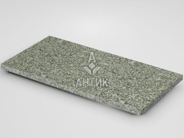 Плитка из Танского гранита 600x300x20 термообработанная фото
