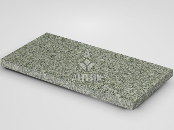 Плитка из Танского гранита 600x300x30 термообработанная фото