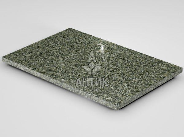 Плитка из Танского гранита 600x400x20 полированная фото