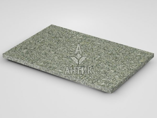 Плитка из Танского гранита 600x400x20 термообработанная фото