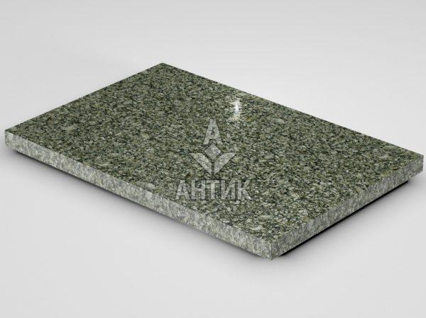 Плитка из Танского гранита 600x400x30 полированная фото